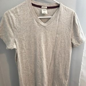 A&F Cotton Tee